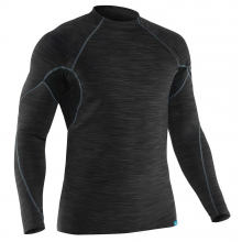 Men's HydroSkin 0.5 Long-Sleeve Shirt by NRS in Burbank Ca