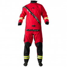 Extreme SAR Drysuit by NRS in Squamish Bc
