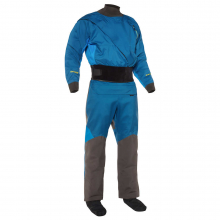 Men's Crux Drysuit by NRS in Burbank Ca