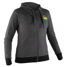 Women's Badge Logo Hoodie - Closeout by NRS