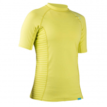 Women's H2Core Rashguard Short-Sleeve Shirt - Closeout
