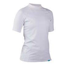 Women's H2Core Rashguard Short-Sleeve Shirt - Closeout by NRS