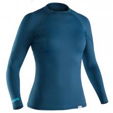 Women's H2Core Rashguard Long-Sleeve Shirt by NRS in Flagstaff Az