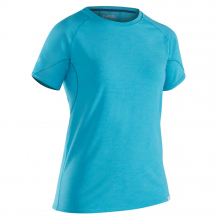 Women's H2Core Silkweight Short-Sleeve Shirt by NRS in New Denver Bc