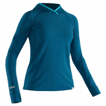 Women's H2Core Silkweight Hoodie by NRS in Tucson Az