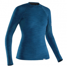 Women's HydroSkin 0.5 Long-Sleeve Shirt by NRS in Smithers Bc
