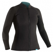 Women's HydroSkin 1.5 Jacket by NRS