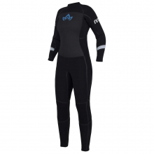 Women's Radiant 4/3mm Wetsuit - Closeout by NRS in Burbank CA