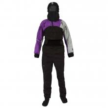 Kokatat Women's Gore-Tex Radius SwitchZip Drysuit by NRS in Iowa City IA
