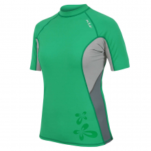 Women's HydroSilk Shirt - S/S - Closeout