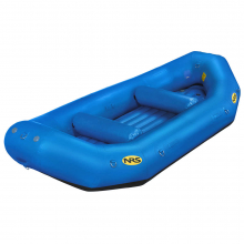 E-136 Self-Bailing Raft by NRS