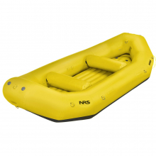 E-136 Self-Bailing Raft