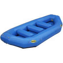 E-132D Self-Bailing Raft by NRS