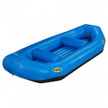 E-142 Self-Bailing Raft by NRS