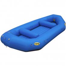 E-150 Self-Bailing Raft by NRS