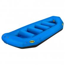 E-161 Self-Bailing Raft by NRS