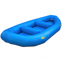 E-176D Hualapai Self-Bailing Raft by NRS
