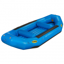 Otter 130 Self-Bailing Raft by NRS in Vernon Bc