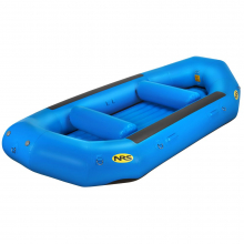 Otter 140 Self-Bailing Raft by NRS in Garfield AR