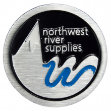 Belt Buckle by NRS in Squamish Bc