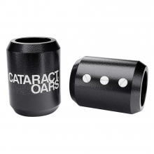 Cataract Oar Counterbalance Sleeves