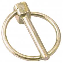 Lynch Pin Oarlock Keeper by NRS