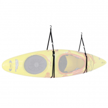 Kayak/SUP Hanger by NRS in Cotter Ar