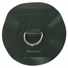 """Pike IK 1"""" D-Ring PVC Patch by NRS"""