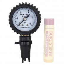 K-Pump Pressure Gauge for Boston Valves by NRS