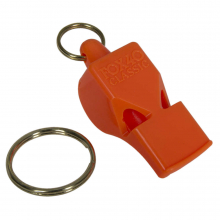 Fox 40 Safety Whistle by NRS in Flagstaff Az