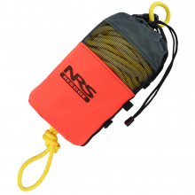 Standard Rescue Throw Bag by NRS in Squamish Bc