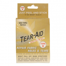 Tear-Aid Patch - Type A by NRS in Arcata Ca