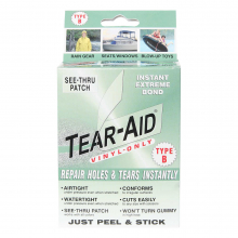 Tear-Aid Patch - Type B by NRS in Arcata Ca