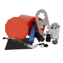 Pennel Orca Raft and Inflatable Kayak Repair Kit by NRS