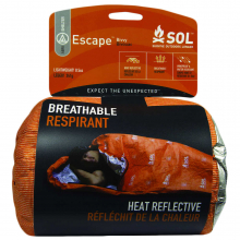 SOL Escape Bivvy Sack by NRS in Arcata Ca