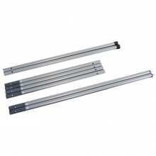 River Wing Spare Pole Set by NRS