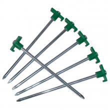 River Wing Spare Metal Stakes by NRS