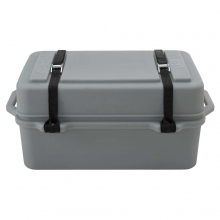 Boulder Camping Dry Box by NRS