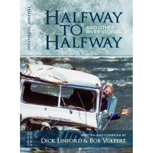 Halfway to Halfway and Other River Stories Book by NRS