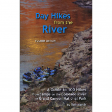 Day Hikes from the River 4th Ed. Book by NRS
