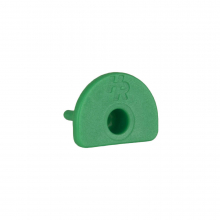 Self Inflating PFD CO2 Green Arming Pin