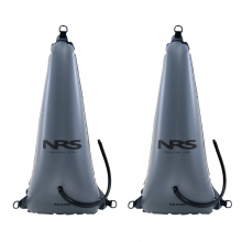 Rodeo Split Stern Float Bags by NRS in Buena Vista Co