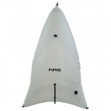 Canoe 3-D Solo Float Bag by NRS in Cotter Ar