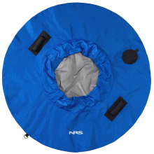 Big River Float Tube Covers