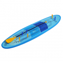 SUP Board Cribbage Game by NRS