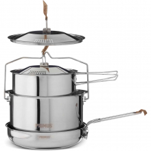 Primus CampFire Cook Set Large by NRS