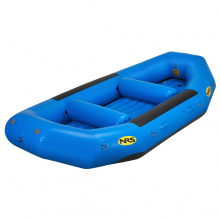 Otter 120D Self-Bailing Raft by NRS in Tucson Az