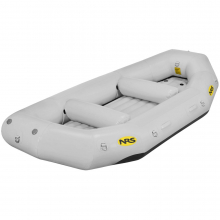 Otter 120D Self-Bailing Raft by NRS