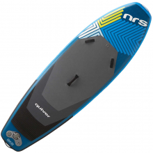 Quiver Inflatable SUP Boards by NRS in Squamish Bc