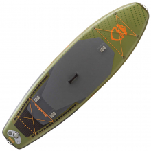 Osprey Fishing Inflatable SUP Board by NRS